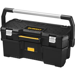 Tote with Removable Power Tool Case