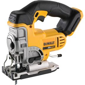 20V MAX Jigsaw - Tool Only