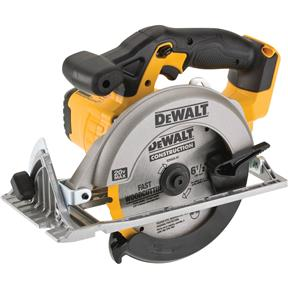 "20V MAX 6-1/2"" Circular Saw - Tool Only"