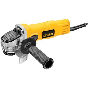 "4-1/2"" Small Angle Grinder with One-Touch Guard"