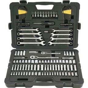Mechanic's Tool Set, 145 pc.