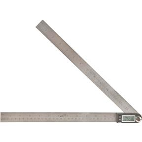 """14"""" Digital Protractor with Rule Blade"""