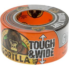 """3"""" x 30 yd. Tough and Wide Gorilla Tape"""