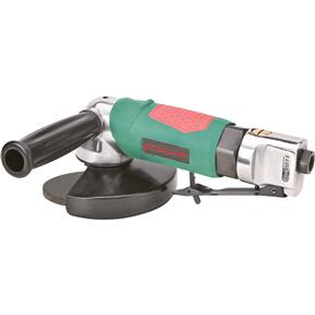"5"" Air Angle Grinder"