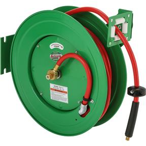 "3/8"" x 50' Retractable Hose Reel"