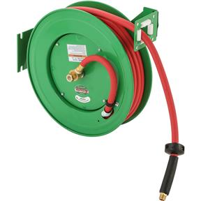 "1/2"" x 50' Retractable Hose Reel"