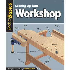 Back to Basics: Setting Up Your Workshop - Book