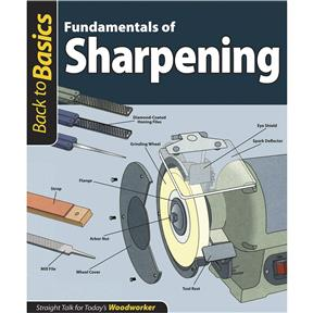 Back to Basics: Fundamentals of Sharpening - Book