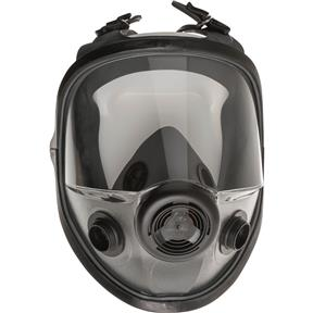 Full Face Respirator - Medium/Large