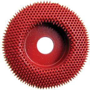 Tungsten Carbide Coarse Disc for T23785