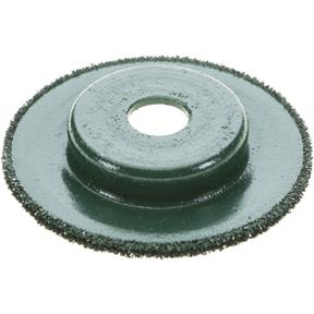 Flat Carbide Abrasive Coarse V Disc for T23785