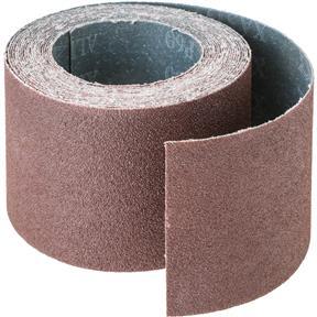 "3"" x 22' A/O Sanding Roll 60 Grit"