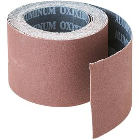 "3"" x 22' A/O Sanding Roll 100 Grit"