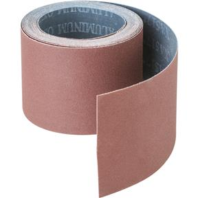 "3"" x 22' A/O Sanding Roll 150 Grit"