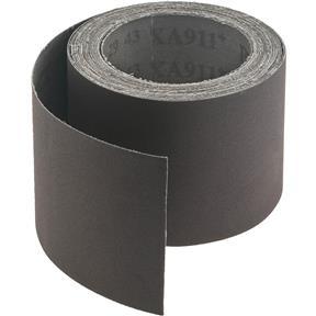 "3"" x 22' A/O Sanding Roll 220 Grit"