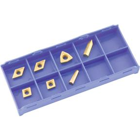 M30 TiN Insert Set (7) for T10294 - Stainless Steel