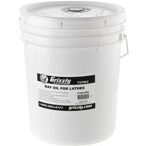 Moly-D Machine and Way Oil - ISO 68, 5 Gallon