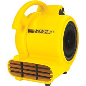 Small Air Mover