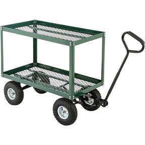 Nursery Double Cart