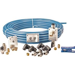Compressed Air Piping System - RapidAir