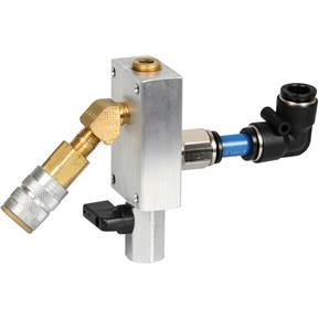 Compressed Air Outlet Kit for RapidAir