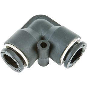 Union Elbow for RapidAir Compressed Air Piping System