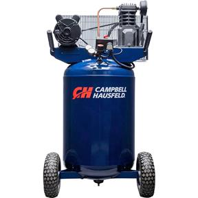 2 HP 30-Gallon Portable Air Compressor
