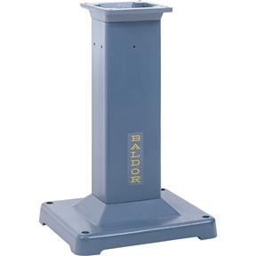Cast-Iron Industrial Pedestal