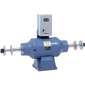 3 HP 1800 RPM Buffer