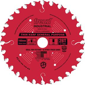 "6-1/4"" x 3/4"" 28t ATB .098 General Purpose Saw Blade"