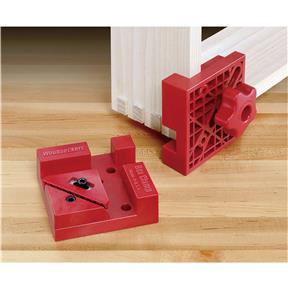 Box Clamp - Pair