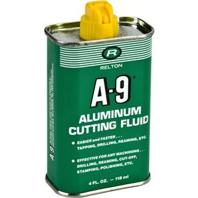A-9 Cutting Fluid, 4 oz.