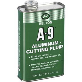 A-9 Cutting Fluid, 16 oz.
