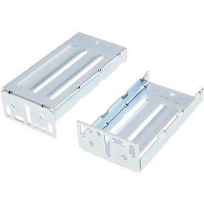 5000 ECD Rear Bracket-Pair