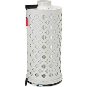 Canister Filter Assembly for G0440