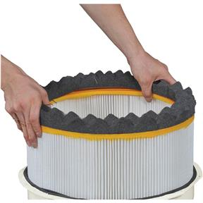 Filter for G0637 (486mm X 1195mm) with Foam Tape