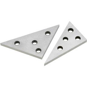 Angle Plate Set, 2 pc.