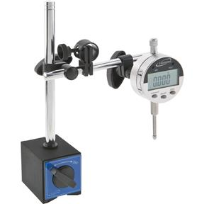 Digital Indicator and Magnetic Base Set