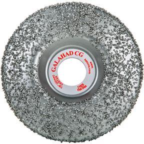 Galahad Shaping Disc, Flat