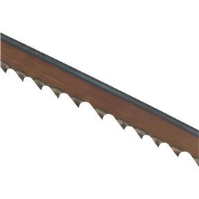 """131-1/2"""" x 3/4"""" x .025"""" x 2/3 TPI Pos Claw Bandsaw Blade"""