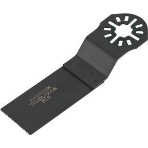 "1-1/8"" Bi-Metal Flush-Cut Metal Saw Blade for Oscillating Multi-Tools"