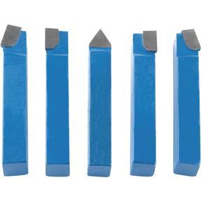 5 pc. Carbide Tool Bit Set