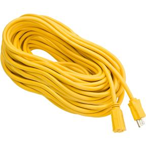 Outdoor Extension Cord - 100' 12AWG