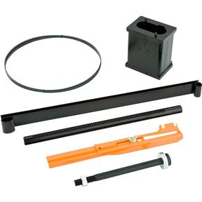 Riser Block Kit for G0555LANV