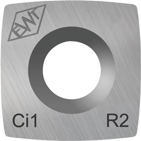 "Ci1-R2 2"" Radius Carbide Cutter"