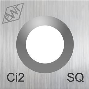 Ci2-SQ Square Carbide Cutter