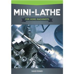 Mini-Lathe for the Home Machinist - Book