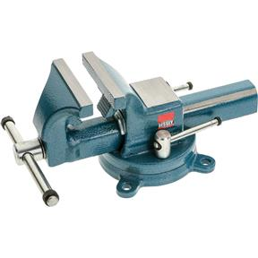 "4"" Heavy Duty Drop Forged Vise"