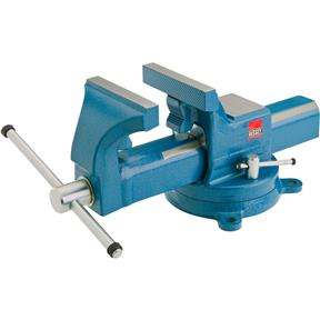 "6"" Heavy Duty Drop Forged Vise"