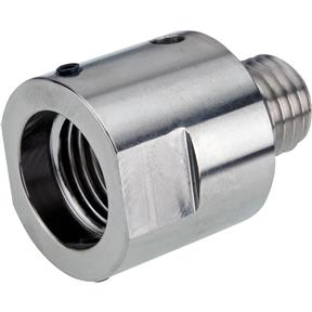 "1-1/4"" x 8 TPI Easy Spindle Adapter"